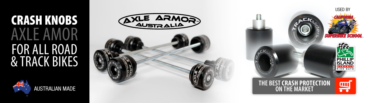 Axle Armor