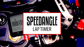 SpeedAngle Lap Timers