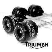 Axle Armor Triumph