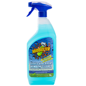 MudBuster Glass & Window Cleaner 750ml