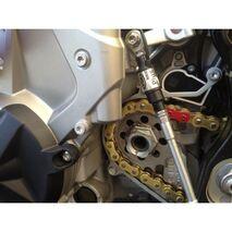 Yamaha R6 HM Quickshifter Plus SS