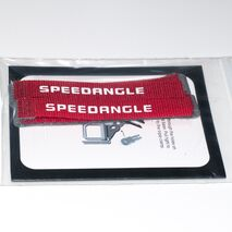SpeedAngle Apex Device Mount Velcro