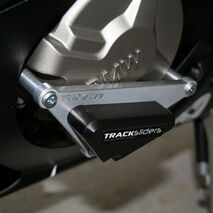 TrackSliders BMW S1000RR (2013+) Crankcase Protection
