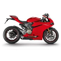 GBRacing Engine Case Cover Set for Ducati 1199 1299 Panigale