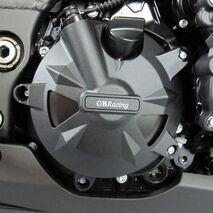 GBRacing Gearbox / Clutch Case Cover for Kawasaki ZX-10R 2008 - 2010
