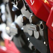 GBRacing Engine Case Cover Set for Kawasaki Ninja ZX-10R 2008 - 2010
