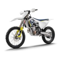 Husqvarna FS450 Peg Sliders 2014-2018