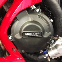 Suzuki GSX-R 1000 GBRacing Engine Case Cover Set