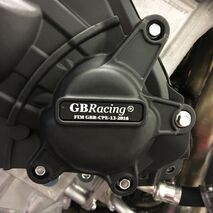 Suzuki GSX-R 1000 GBRacing Pulse / Timing Case Cover