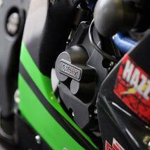 GBRacing Crash Protection Bundle for Kawasaki Ninja ZX-10R [Street]