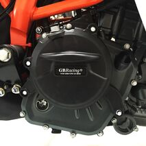 GBRacing Engine Case Cover Set for KTM RC390 Duke 390