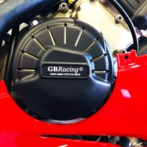GBRacing Engine Cover Set for Ducati V4R 2019