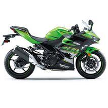 GBRacing Bullet Frame Slider (Race) LHS for Kawasaki Ninja 400