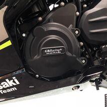 Kawasaki Ninja 400 GBRacing Engine Case Cover Set