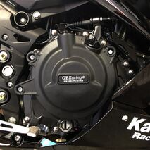 Kawasaki Ninja 400 GBRacing Gearbox / Clutch Case Cover