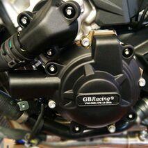GBRacing Alternator / Stator Case Cover for BMW S1000RR 2019