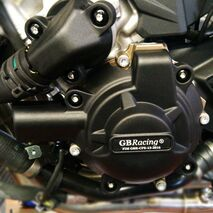 GBRacing Water Pump Cover for BMW S1000RR 2019