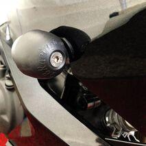 GBRacing Bullet Frame Slider (Race) RHS for Kawasaki Ninja 400