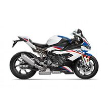 GBRacing Engine Case Cover Set for BMW S1000RR 2019