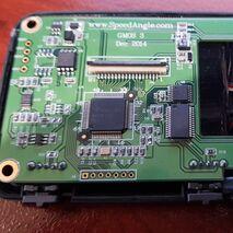 SpeedAngle GMOS–JI100S Switch + Repair Labour