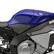 Eazi-Grip EVO Tank Grips for Yamaha YZF-R1 [2015+] Clear or Black