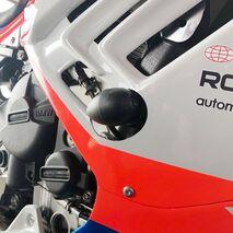 GBRacing Bullet Frame Sliders / Crash Knobs (Race) for BMW S1000RR 2019