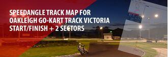 Oakleigh Go-Kart Track