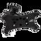 SpeedAngle Bracket with Ram Short Double Arm + Diamond Base
