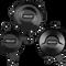 GBRacing Engine Case Cover Set for Honda VFR400 NC30 NC35