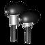 GBRacing Bullet Frame Sliders / Crash Knobs (Race) for BMW S1000RR HP4