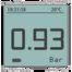 Prisma Electronics Digital Tyre Pressure Gauge with Stopwatch